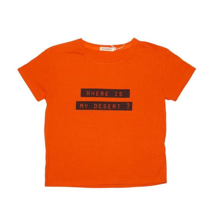 Billybandit Billybandit T-Shirt, PE
