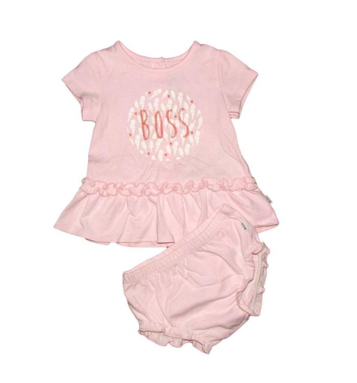 Hugo Boss Robe+Culotte Hugo Boss, PE