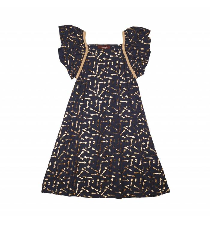 Imoga Imoga printed dress
