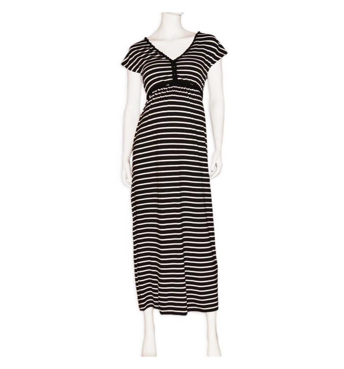 9 Fashion 9Fashion Maxi dress
