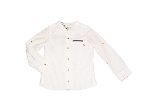 Jean Bourget Chemise Jean Bourget