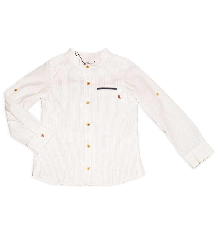 Jean Bourget Jean Bourget Shirt, CR