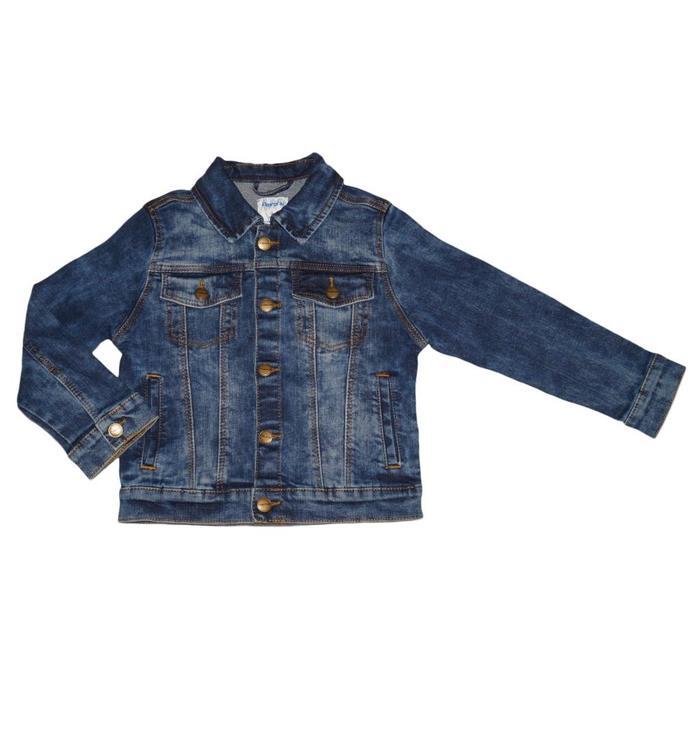 Mayoral Mayoral Jeans Jacket, CR