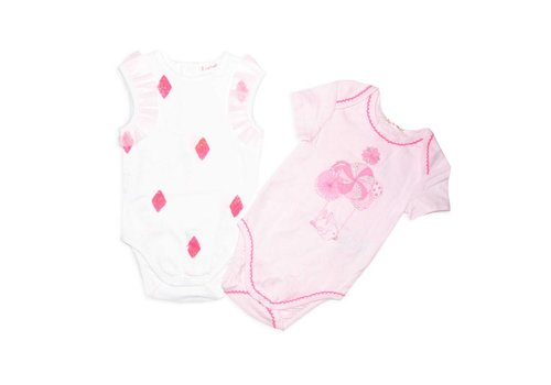Billieblush Body lot de 2 Billieblush