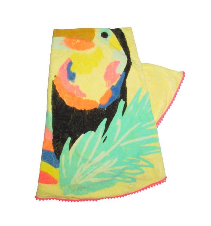 Billieblush Billieblush Beach Towel, PE