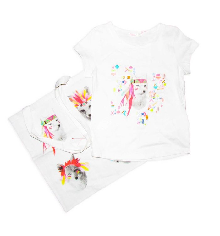 Billieblush Billieblush T-Shirt