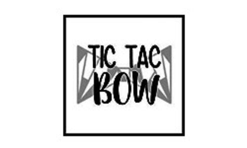 Tic Tac Bow