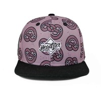 CASQUETTE HEADSTER