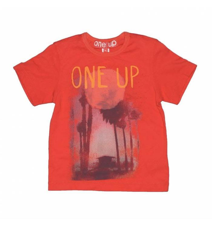 T-Shirt One Up