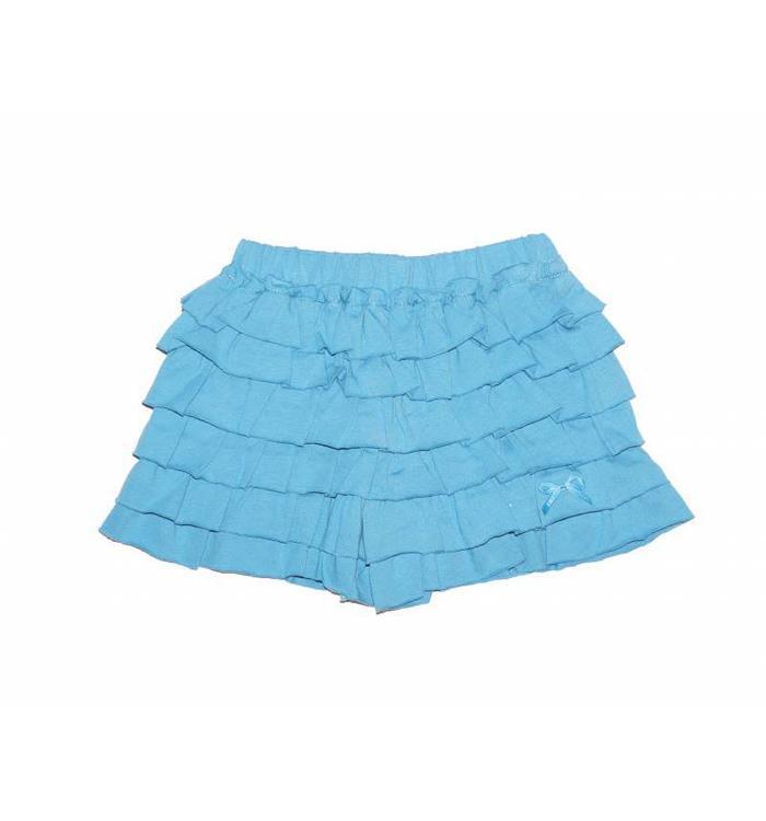 Lili Gaufrette Lili Gaufrette Short-skirt