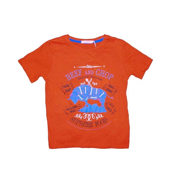 Billybandit Billy Bandit T-Shirt