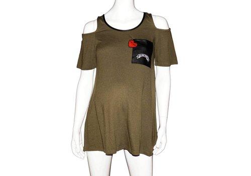 Noppies T-Shirt Maternité Noppies