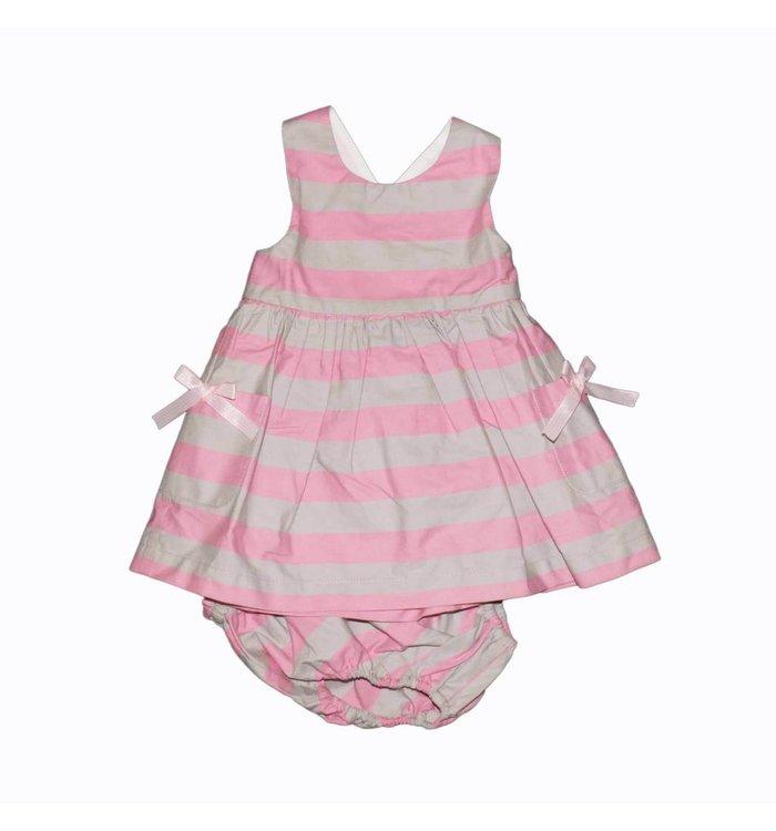 Lili Gaufrette Lili Gaufrette 2pces Dress