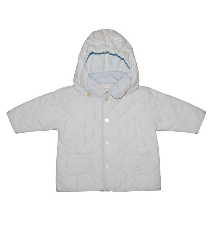 Emile & Rose Emile&Rose Baby Boy Coat, PE