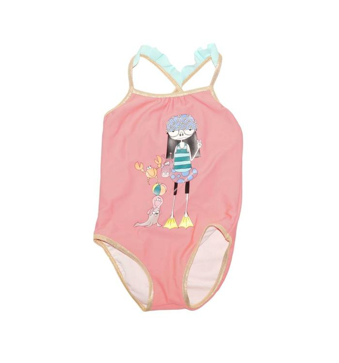 Little Marc Jacob Maillot De Bain Little Marc Jacobs, PE