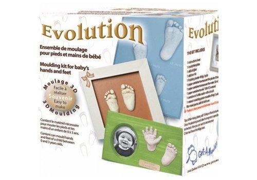 ENSEMBLE DE MOULAGE EVOLUTION