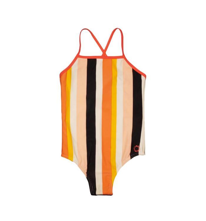 Tumble'n Dry Tumble n' Dry Girls Swimsuit, PE