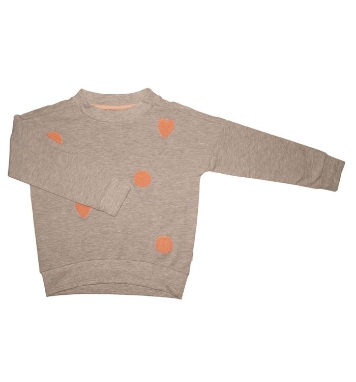 Tumble'n Dry Tumble n' Dry Girls Sweater, PE