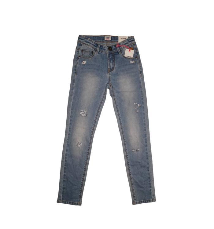 Tumble'n Dry Tumble n' Dry Girls Jeans, PE
