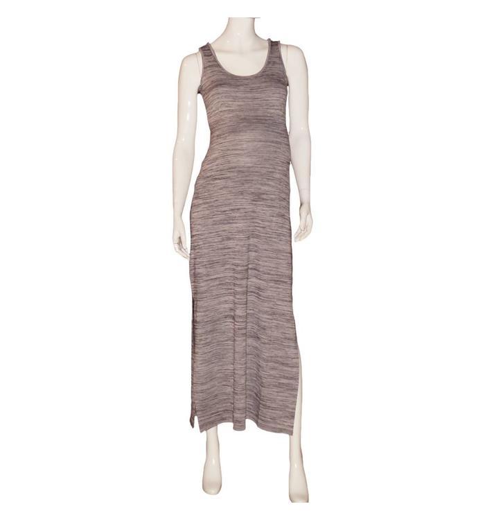 Seraphine Séraphine Maternity & Nursing Maxi Dress, CR
