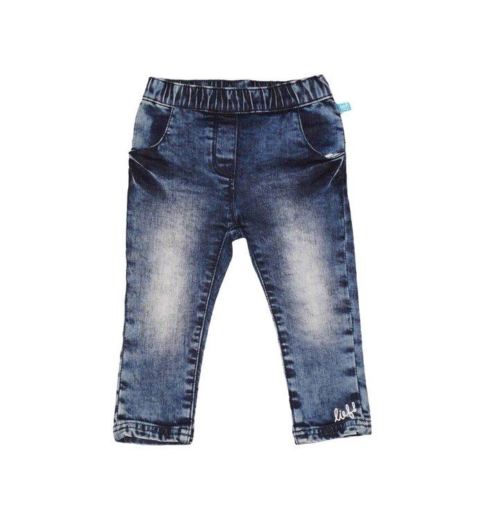 Lief! Jeans Lief!, AH