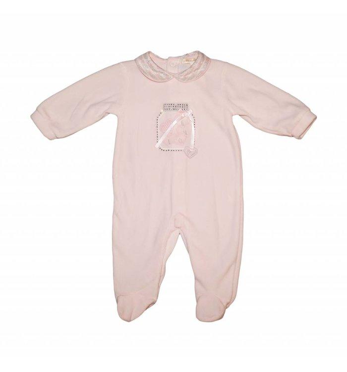 Mintini Pyjama Bébé Fille Mintini, AH