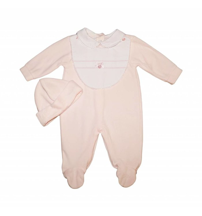 Coco Coco Collection Baby Girl's Pyjama, AH