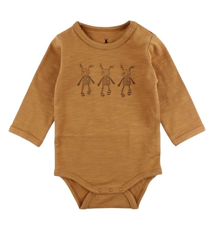 Small Rags Small Rags Boy's Onesie, AH