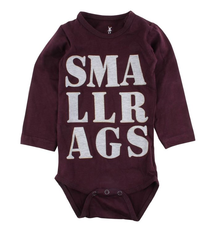 Small Rags Body Garçon Small Rags, AH