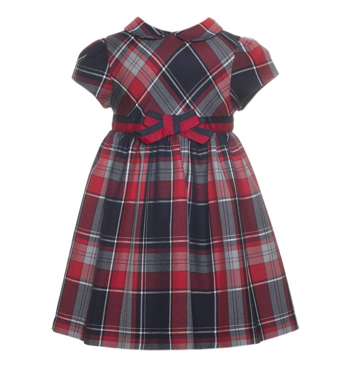 Patachou Patachou Girl's Dress, AH