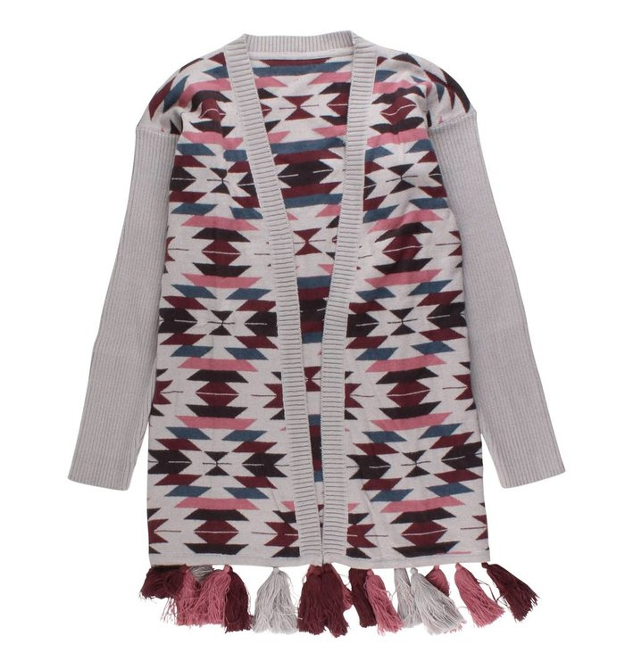 Small Rags Small Rags Girl's Cardigan, AH