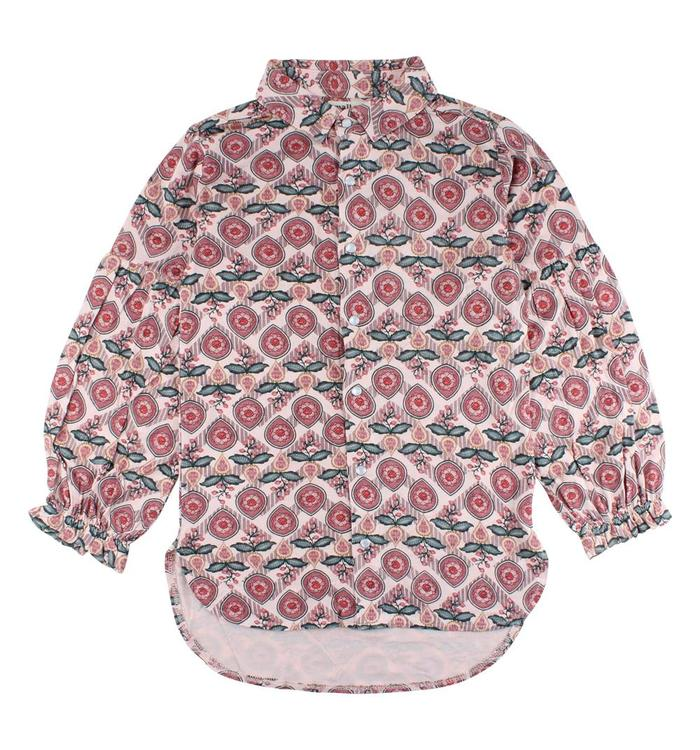 Small Rags Small Rags Girl's Blouse, AH