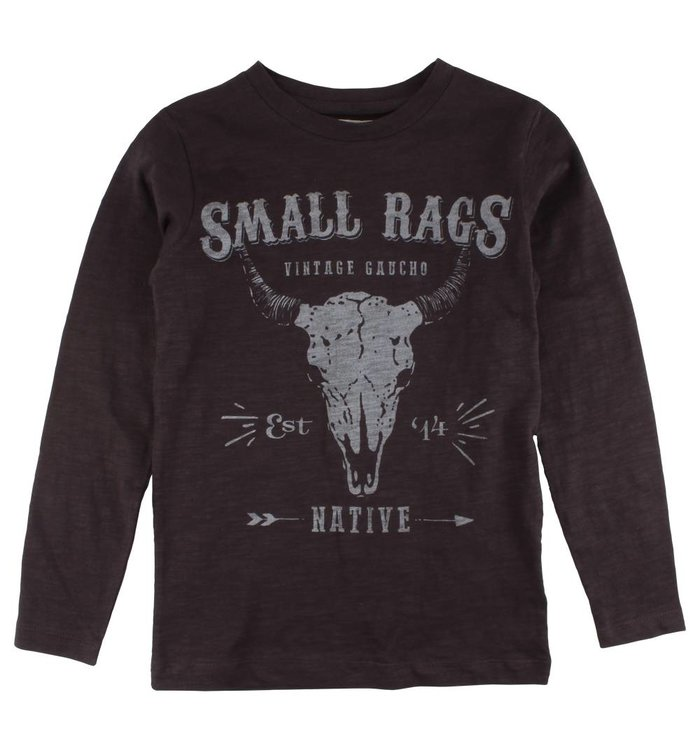 Small Rags Small Rags Boy's Sweater, AH