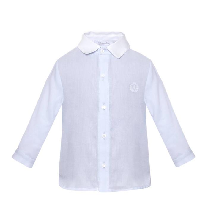 Patachou Patachou Boy's Shirt, AH