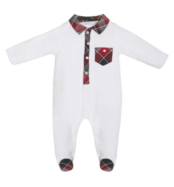 Patachou Patachou Boy's Pyjama, AH