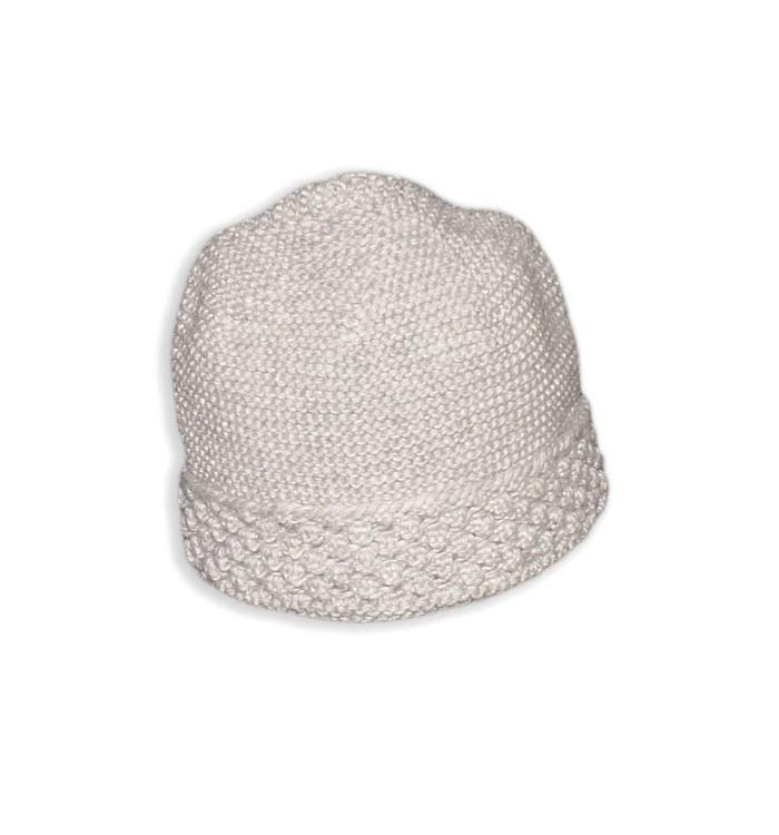Pureté de Bébé Pureté de Bébé Girl's Hat, AH