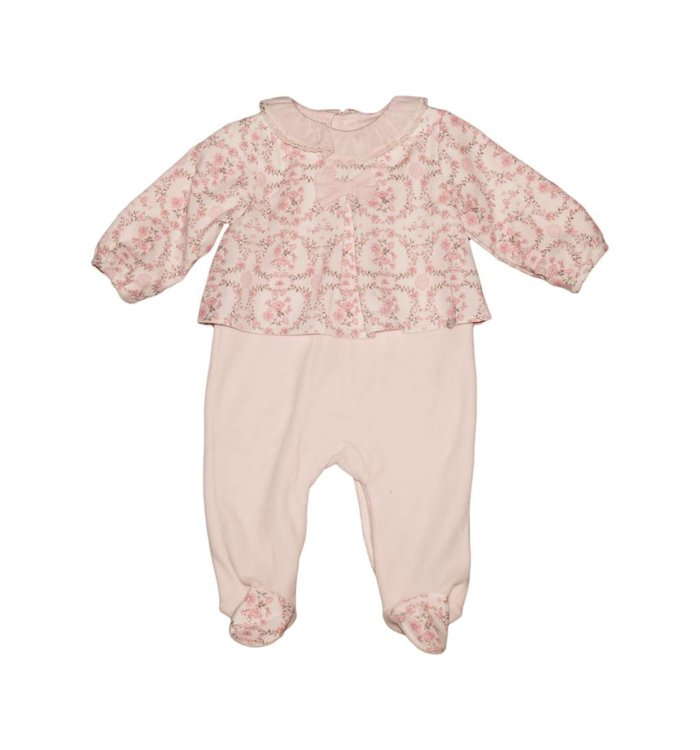 Pureté de Bébé Pureté de Bébé Girl's Pyjama, AH