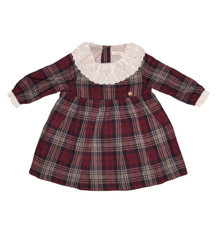 Pureté de Bébé Pureté de Bébé Girl's Dress, AH