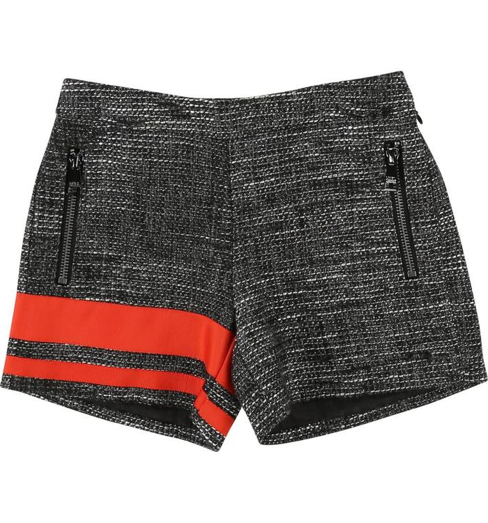 Karl Lagerfeld Karl Lagerfeld Girl's Shorts, AH