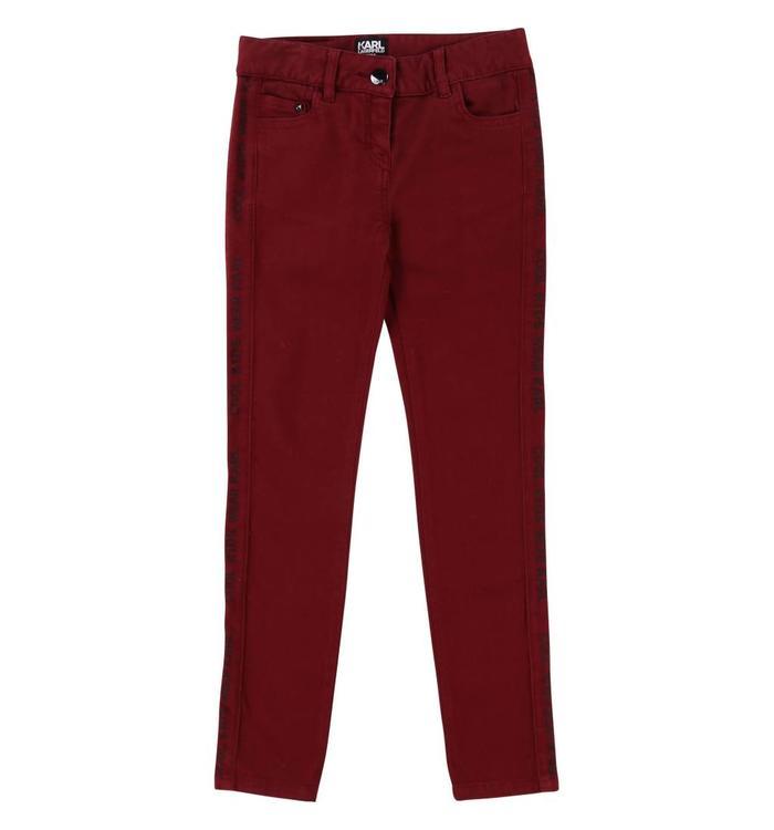 Karl Lagerfeld Karl Lagerfeld Girl's Pants, AH