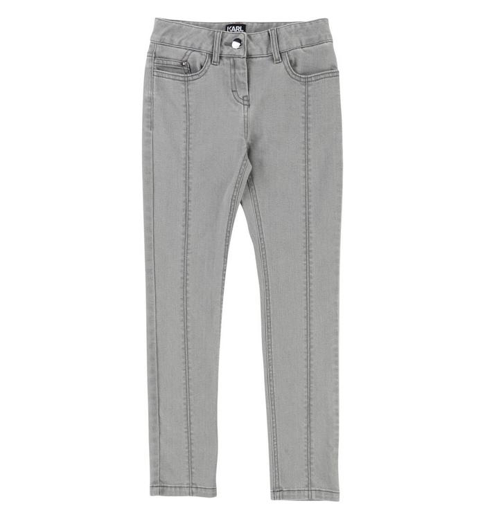 Karl Lagerfeld Jeans Fille Karl Lagerfeld, AH