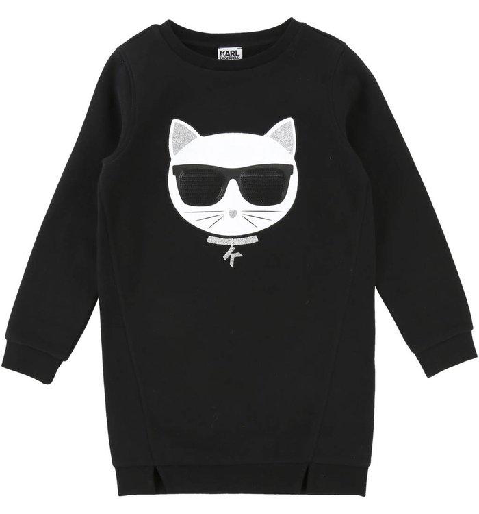 Karl Lagerfeld Karl Lagerfeld Girl's Tunic, AH