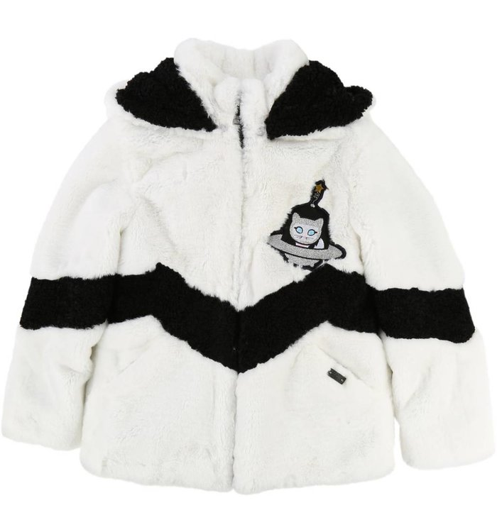 Karl Lagerfeld Karl Lagerfeld Girl's Jacket, AH