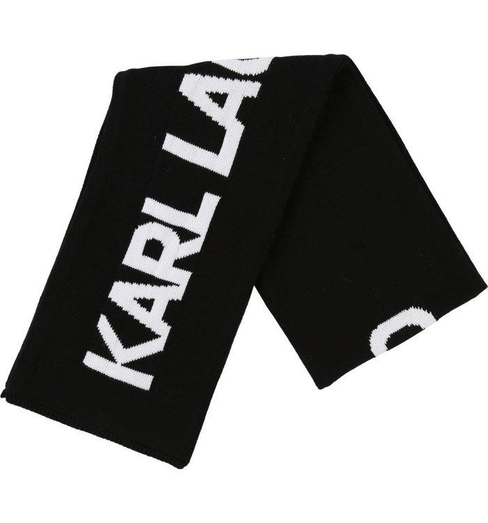 Karl Lagerfeld Karl Lagerfeld Boy's Scarf, AH