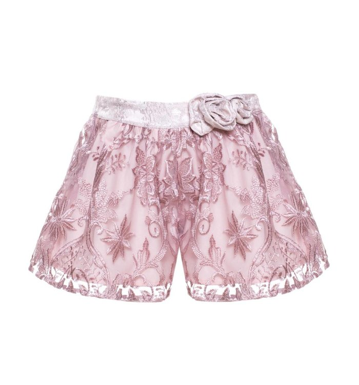 Patachou Patachou Girl's Shorts, AH