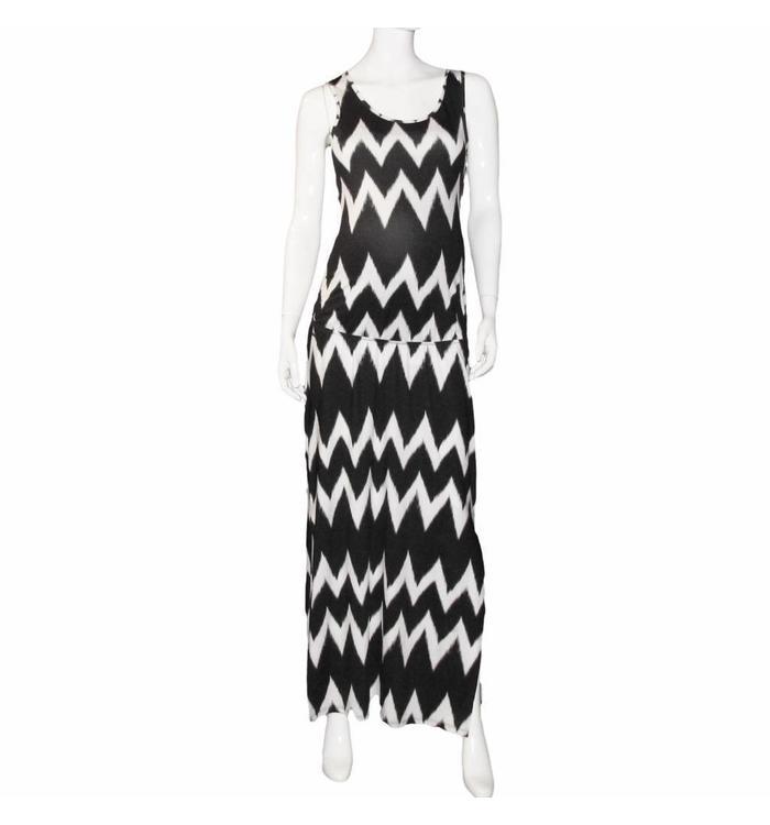 L2W L2W Maxi Dress