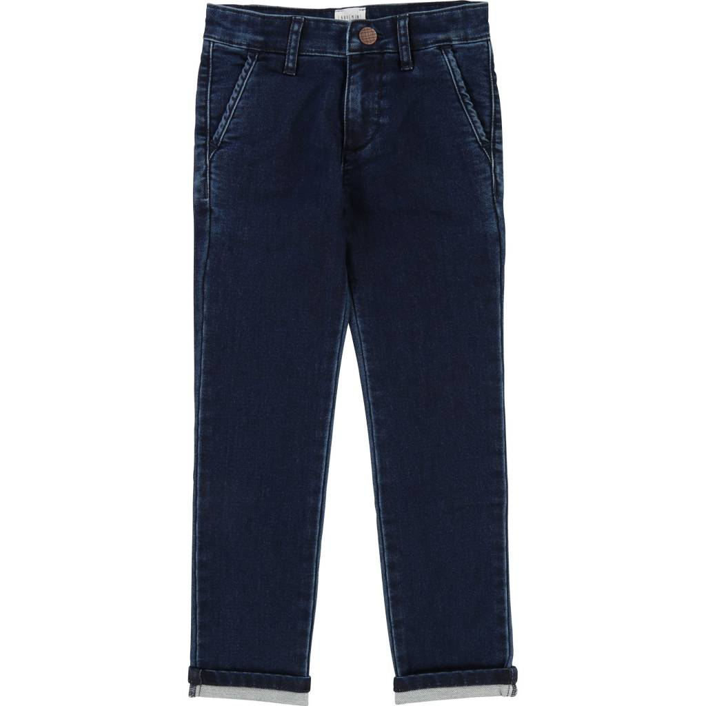 Jeans Y24099 Denim 6ans Ah Carrément Garçon 5 Beau rwr76z