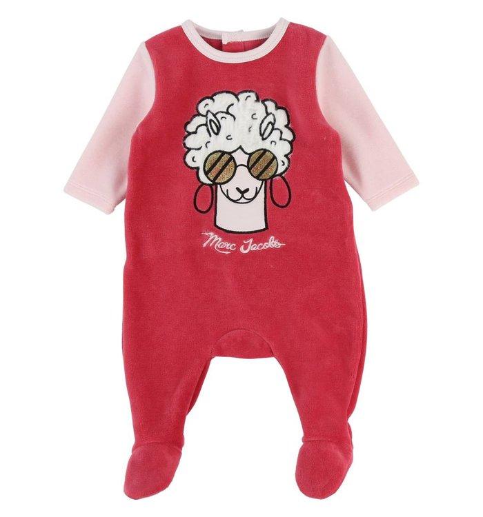 Pyjama Fille Little Marc Jacobs, AH