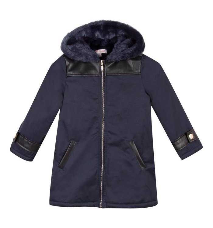 Lili Gaufrette Lili Gaufrette Girl's Jacket, AH