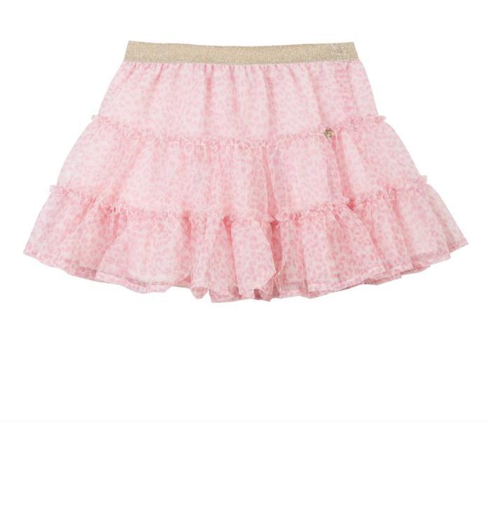 Lili Gaufrette Lili Gaufrette Girl's Skirt, AH